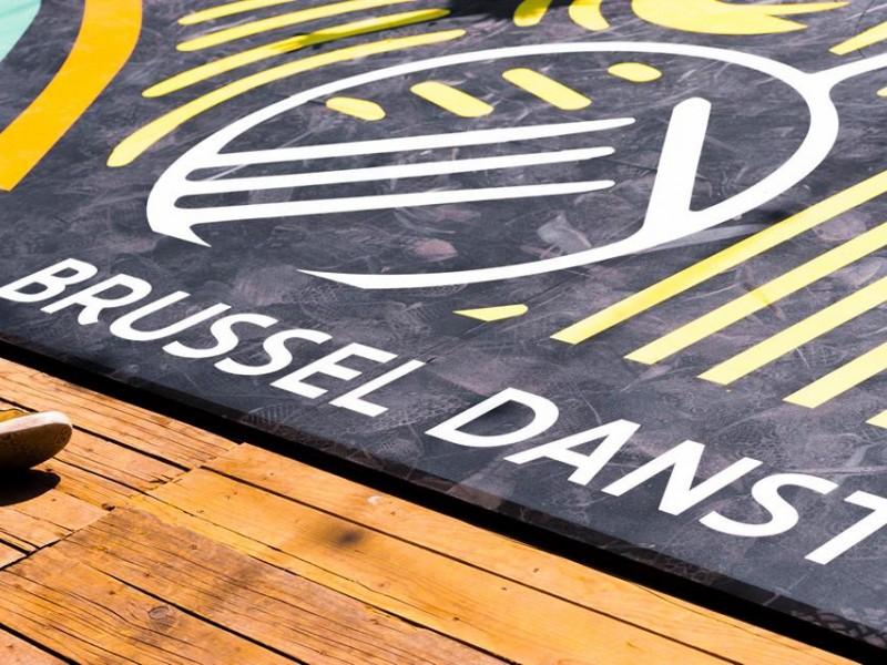 Brussel Danst Festival x Grems