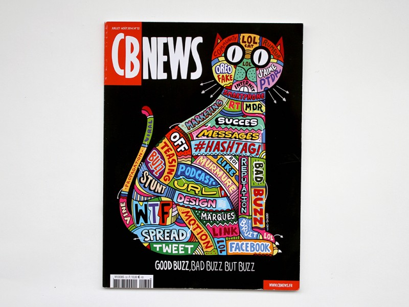 CB news x Grems