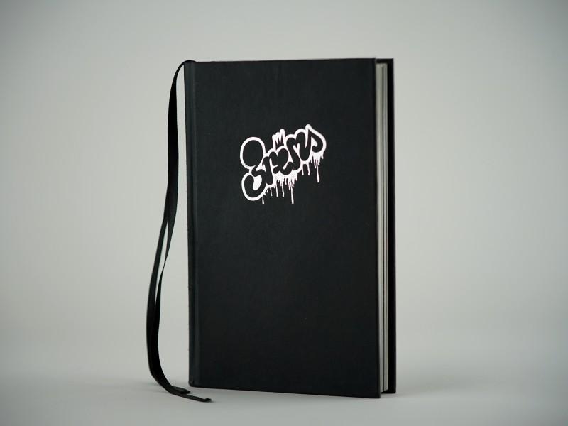 Monographie 1 - Le livre