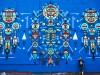 Mural festival - Montreal
